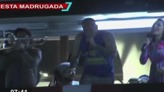 Municipio de Lima anuncia multas por concierto sin autorización de Calle 13