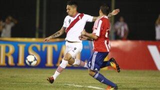 Paraguay vs. Perú: la bicolor sale por una nueva victoria en la era Bengoechea