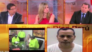 """Christian Salas: """"Hay un alto funcionario que dará mucha información en caso Orellana"""""""