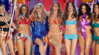 FOTOS: 10 sensuales ángeles de Victoria's Secret que triunfan tras colgar las alas