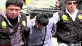 Aeropuerto Jorge Chávez: cae sujeto con más de 80,000 dólares falsos en una maleta