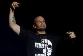 Piden a municipio de Lima retirar condecoración que otorgó a Calle 13 en 2011