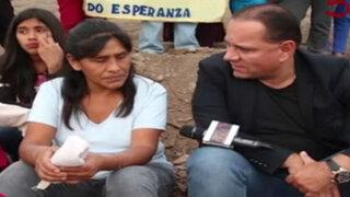 Construyendo Esperanza vuelve a Zapallal con las familias que contaron sus casos