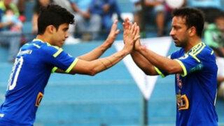 Bloque Deportivo: Sporting Cristal venció 2-0 a Cienciano y lidera el Clausura