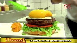 La ruta de la hamburguesa: un delicioso recorrido que le abrirá el apetito