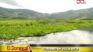 Turismo en Villa Rica: conozca los atractivos turísticos del distrito cafetalero