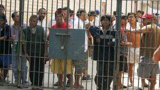 INPE reveló de que distritos provienen la mayoría de presos