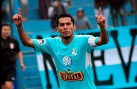Pura magia: Carlos Lobatón revela el secreto de sus goles de ensueño
