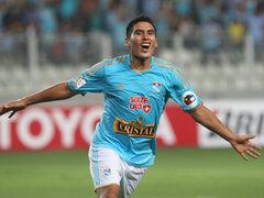 Sporting Cristal venció 2-0 a Cienciano y alcanzó su séptima victoria consecutiva