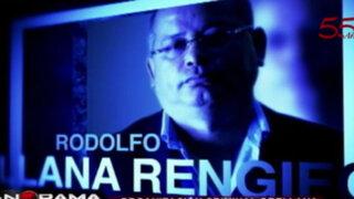 Organización criminal Rodolfo Orellana: los orígenes