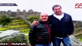 Antalsis, también en el Cusco: el paso de 'Chocherín' y Martín Belaúnde