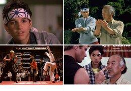 No envejece: mira cómo luce 30 años después el protagonista de 'Karate Kid'