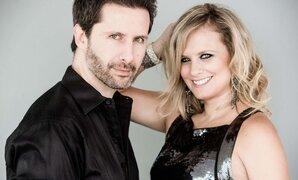 Marco Zunino y Rossana Fernández presentan memorable concierto en Barranco