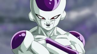 Dragon Ball Z: Temible Freezer regresa para ser el villano en nueva película