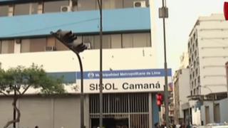 Hombre denuncia que SISOL no cumple con pagarle la renta del local que le alquiló