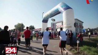 Sunqu Camp: realizarán evento deportivo a favor del medio ambiente