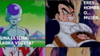 Dragon Ball Z: el malvado Freezer revivirá y los memes toman las redes