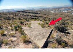 FOTOS: ¿Cómo aparecieron estas misteriosas flechas hace años en el desierto?