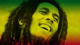 EEUU: Bob Marley 'volverá' en 2015 como una marca de marihuana