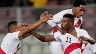 Bloque Deportivo: Perú venció 2-1 a Paraguay con expulsión de Guerrero