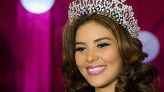 Miss Honduras 2014 y su hermana fueron halladas muertas