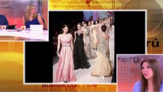 Diseñadora Claudia Jiménez expondrá nueva colección en evento benéfico
