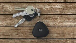 Tendencias en Línea: Motorola creó dispositivo para encontrar llaves