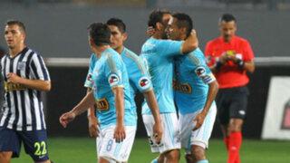 Bloque Deportivo: Sporting Cristal venció 3-2 a Alianza Lima y se perfila campeón