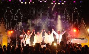 Grupo Abba Manía brindará espectacular concierto en Miraflores