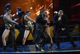 Revive las mejores presentaciones de los premios Latin Grammy Awards