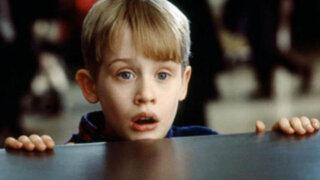 FOTOS: Nuevo y llamativo look de Macaulay Culkin revolucionó las redes sociales