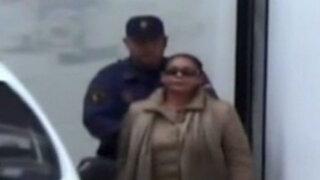 Isabel Pantoja se entregó a las autoridades y ya está en prisión