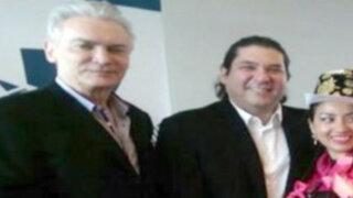 Gastón Acurio se reunió con asesor presidencial Luis Favre