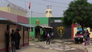 Interno muere en extrañas circunstancias dentro de penal en Chincha