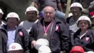 Hernando de Soto se enfrenta a Manuel Pulgar Vidal por formalización de minería