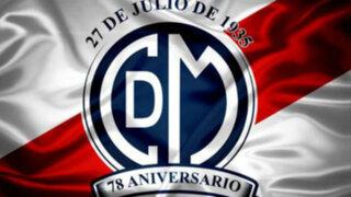Bloque Deportivo: Municipal a un paso de la Primera División