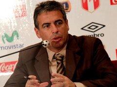 Pablo Bengoechea será el nuevo entrenador del Peñarol de Uruguay