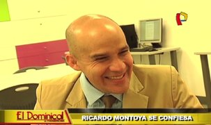 La otra faceta de Ricardo Montoya: conozca la segunda pasión del 'Terapeuta'