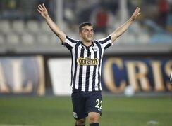 Alianza Lima venció 2-0 a UTC y aún sueña con el título