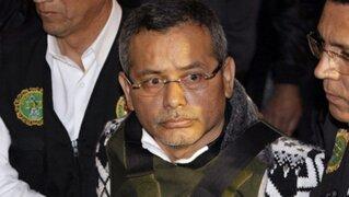 Investigan a siete magistrados implicados en el Caso Orellana