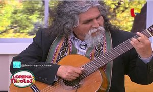 Manuelcha Prado brindará memorable concierto por sus 45 años de trayectoria