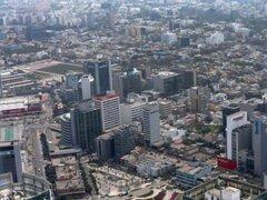 Perú pasó a ser el segundo país prioritario para invertir en la región