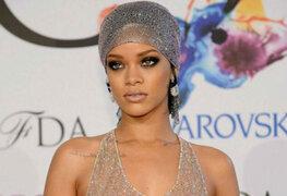 Cantante Rihanna se desnudó para revista Vanity Fair