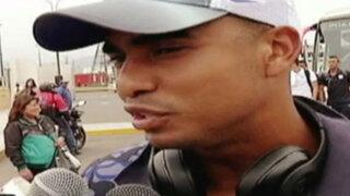 Bloque Deportivo: Alianza Lima va por la punta en Moyobamba