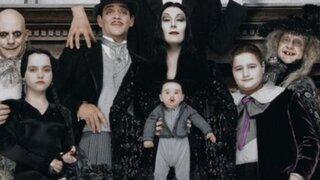 FOTOS: ¿Qué fue de los actores de 'Los locos Addams' 23 años después?