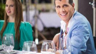 "Christian Meier se enfrentará a Carlos ""Cachín"" Alcántara en ""Asu Mare 2"""