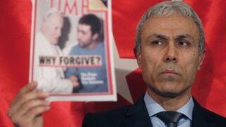 Turquía: sujeto que atentó contra Juan Pablo II pide reunirse con el Papa Francisco