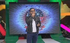 Paulo Uribe llena de romanticismo el set Enemigos Públicos con 'Ella'