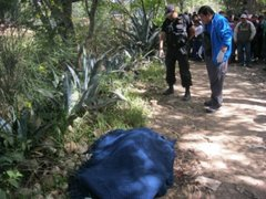 Delincuentes asesinan de un balazo en la cabeza a agricultor en Sullana