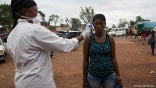 OMS anuncia el fin de la epidemia del ébola en Liberia